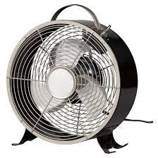 6 Inch Oscillating Desk Fan Desk Fan Target