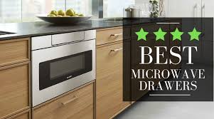 kitchen wall cabinet load capacity best microwave drawer top 5 drawer microwaves of 2021 reviewed