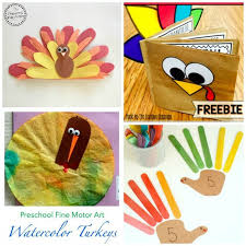 10 free educational activities for thanksgiving planning playtime