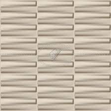 interior 3d wall panel texture seamless 02792