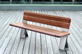 Street Furniture Benches V2com Newswire Design Architecture Lifestyle Press Kit