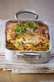 legumes cuisine lasagnes aux légumes du soleil régal