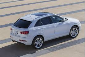 audi suvs models 2016 suv s and crossover s reviews release date photos price
