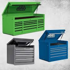 Tool Box Top Hutch Tool Storage Mac Tools