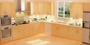 Eco Kitchen Cabinets Eco Friendly Bamboo Cabinets For The Kitchen Infobarrel