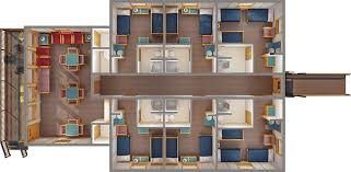 1 room cabin plans conference center cabins mountain cus