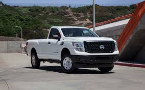 nissan titan gas cap 2017 nissan titan single cab revealed in regular and xd