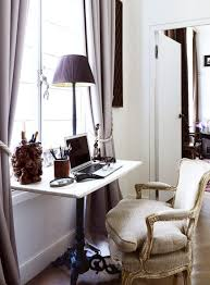 grand glamour in a paris apartment thou swell