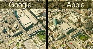 apple maps 3 advantages of apple maps over google maps downloadmaps org