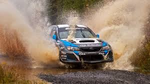 subaru rally wallpaper snow higgins and pastrana lspr rally highlights subaru rally team