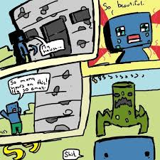 Creeper Meme Generator - image 81553 minecraft creeper know your meme