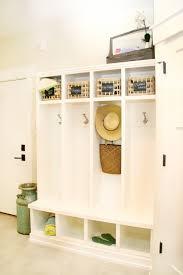 mudroom organizer small hallway mudroom perfect mudroom organizer by kristine