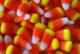 halloween candy history