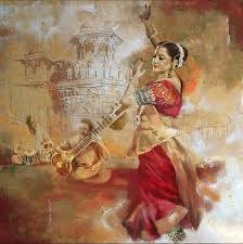 220 best india art images on pinterest indian paintings acrylic