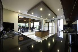 hansa kitchen faucet villa hansa canggu bali indonesia