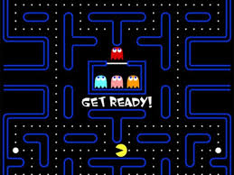 doodle pacman maps transforms streets into pac the