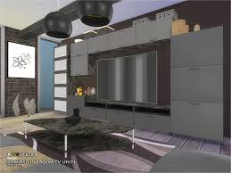 Livingroom Units by Artvitalex S Primo Living Room Tv Units