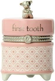keepsake box nat and jules tooth keepsake box pink baby