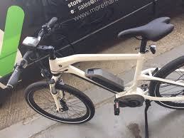 bmw road bicycle first impressions bmw cruise ebike 2014 compiled april 2015