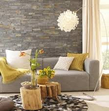 Stone Wall Tiles For Living Room Brick And Stone Wall Ideas Home Interior Design Kitchen And