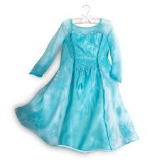 elsa costume for kids shopdisney