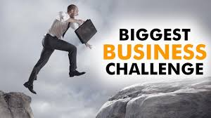 Challenge How To The Business Challenge How To Overcome It