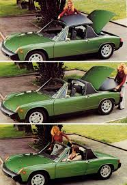 porsche 914 outlaw porsche 914 automotive inspiration pinterest porsche 914