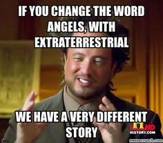 Giorgio Tsoukalos Meme - ancient aliens meme ancient aliens crazy hair guy pinterest