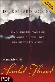 The Miracle Book Pdf The Miracle Of The Scarlet Thread Revealing The Power Of The