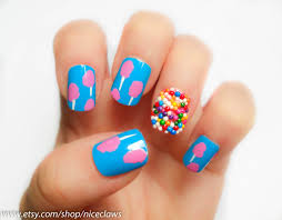 79 best 3d nails kawaii nails japanese nail art fake nails