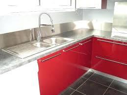 plaque inox pour cuisine plaque d aluminium pour cuisine plaque d inox pour cuisine credence
