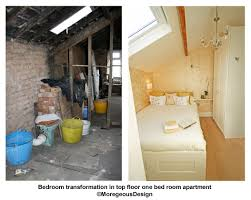 2 Bedroom Loft Conversion Project Squeeze U2013 Glam Little Loft Conversion Bedroom Moregeous