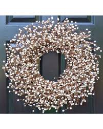 wedding wreath amazing deal on berry wreath berry door wreath year