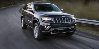 jeep grand cherokee gray jeep grand cherokee review carwow