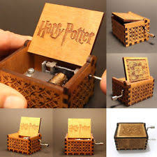 Engraved Music Box Collectible Music Boxes Ebay