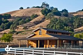 House Barns Plans by Types Of Barnes Custom Monitor Barn In Morgan Hill California
