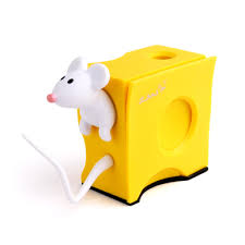 Fancy Business Card Holder Mouse U0026 Cheese Business Card Holder U0026 Pen Stand U2013 Zan U0027s Global