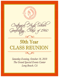 50th high school reunion souvenirs souvenir book centennial h s 50th reunion
