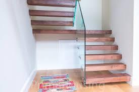 used indoor engineered wood flooring stair solid wood treads