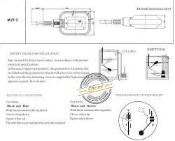water tank float switch wiring wiring diagram simonand