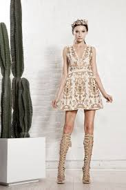 alice olivia spring 2016 ready to wear collection vogue