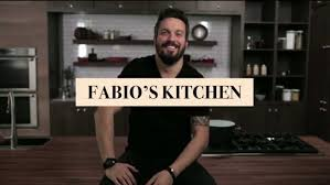 fabio u0027s kitchen show is coming youtube
