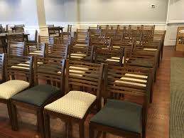 bk barrit custom chairs and seating solutions