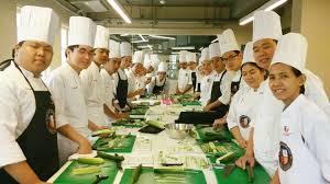 cuisine chef m s c culinary โรงเร ยนสอนทำอาหารไทย สอนทำอาหาร