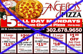 coupons for restaurants the ship custom printed promotional tech gifts for