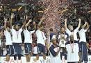 Finale Coppa del Mondo Basket Usa – Turchia 81-64 | Sport 10