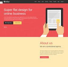 17 marketing website themes u0026 templates free u0026 premium templates