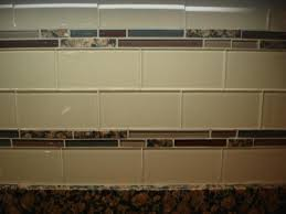 glass subway tiles for kitchen backsplash most inspiring travertine subway tile kitchen backsplash with a