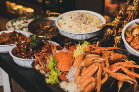 All You Can Eat Lobster Buffet by 10 Atas Hotel Seafood Buffet Lobangs That Let You Feast At Up To