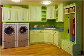 Laundry Room Cabinets With Sinks Laundry Room Cabinets In Soulful Laundry Room Sink Cabinet Ideas